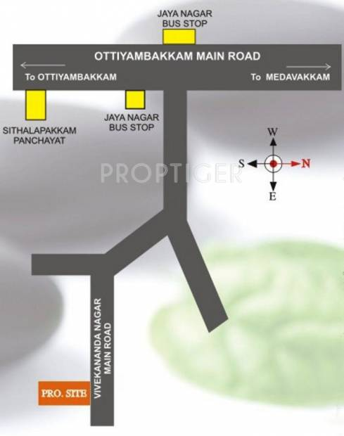 Images for Location Plan of Hi Aloka