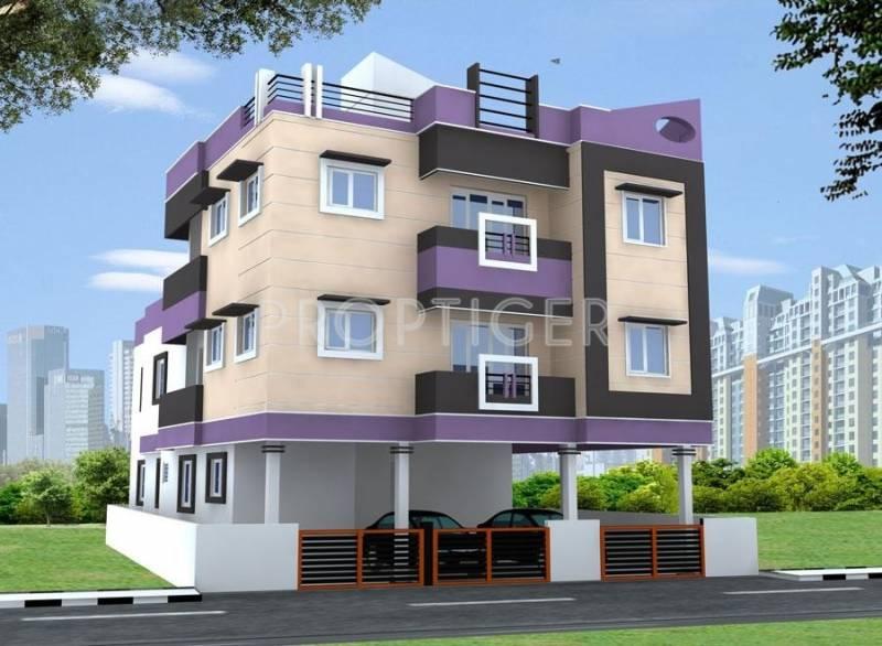 Elevation Stones In Hyderabad : Bhk cluster plan image sri devi shreyas for sale at