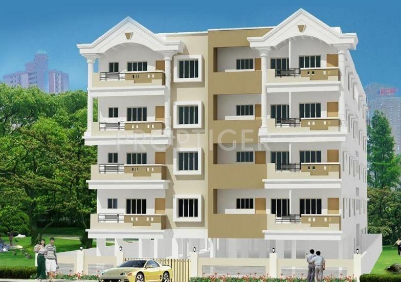 i1 Properties Krishna