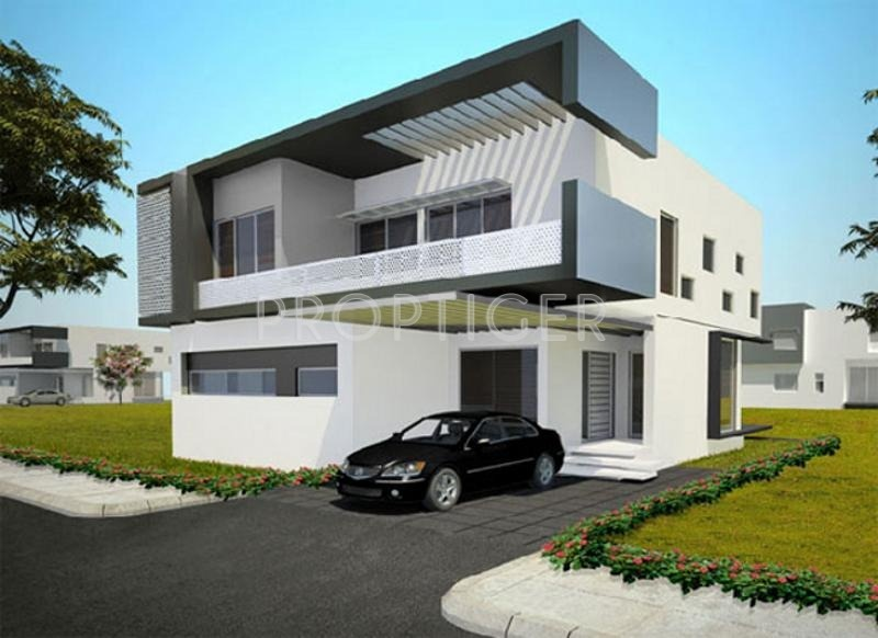 Oorjita Builders Grand Vie