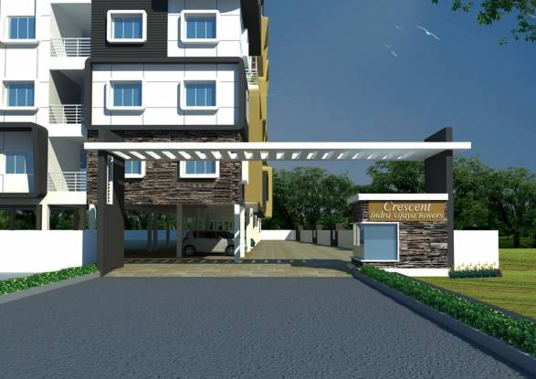 Images for Amenities of Crescent Indra Vijaya Towers