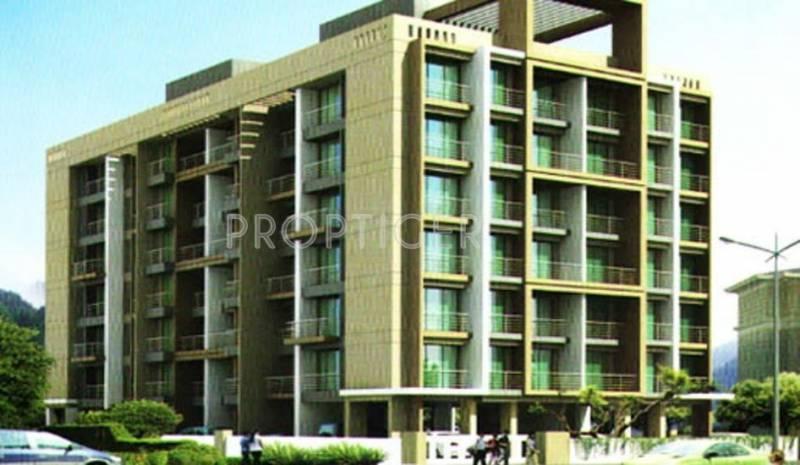 residency Images for Elevation of Prathamesh Residency