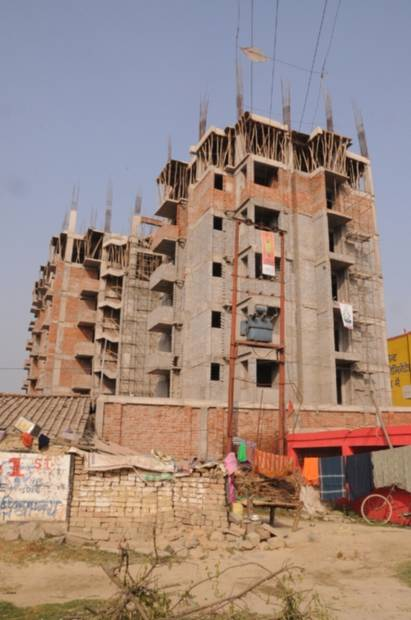 Images for Construction Status of Rudra Awadh Residency