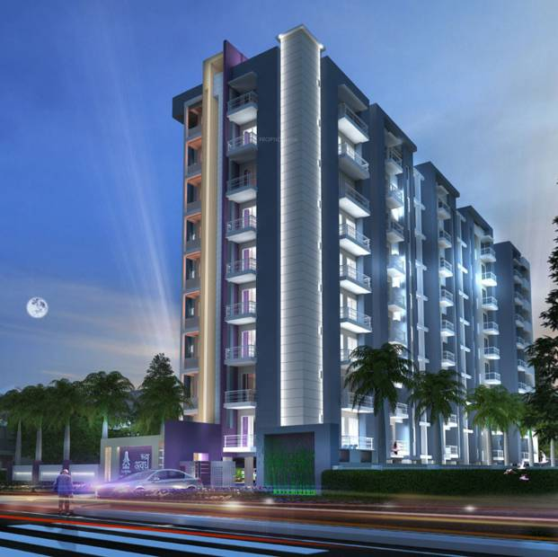 Images for Elevation of Rudra Awadh Residency
