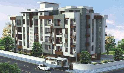 Images for Elevation of Arihant Nilay