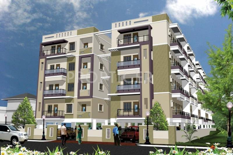 Images for Elevation of Neo Homes Neo Liven