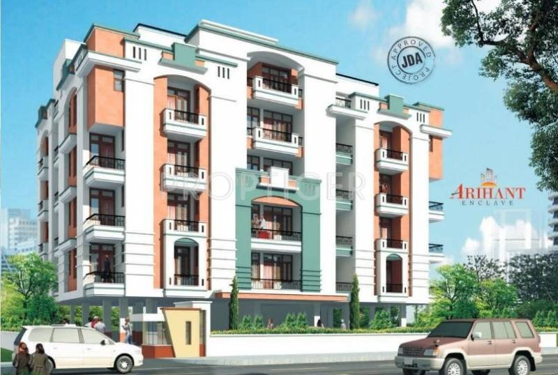 Images for Elevation of Arihant Enclave