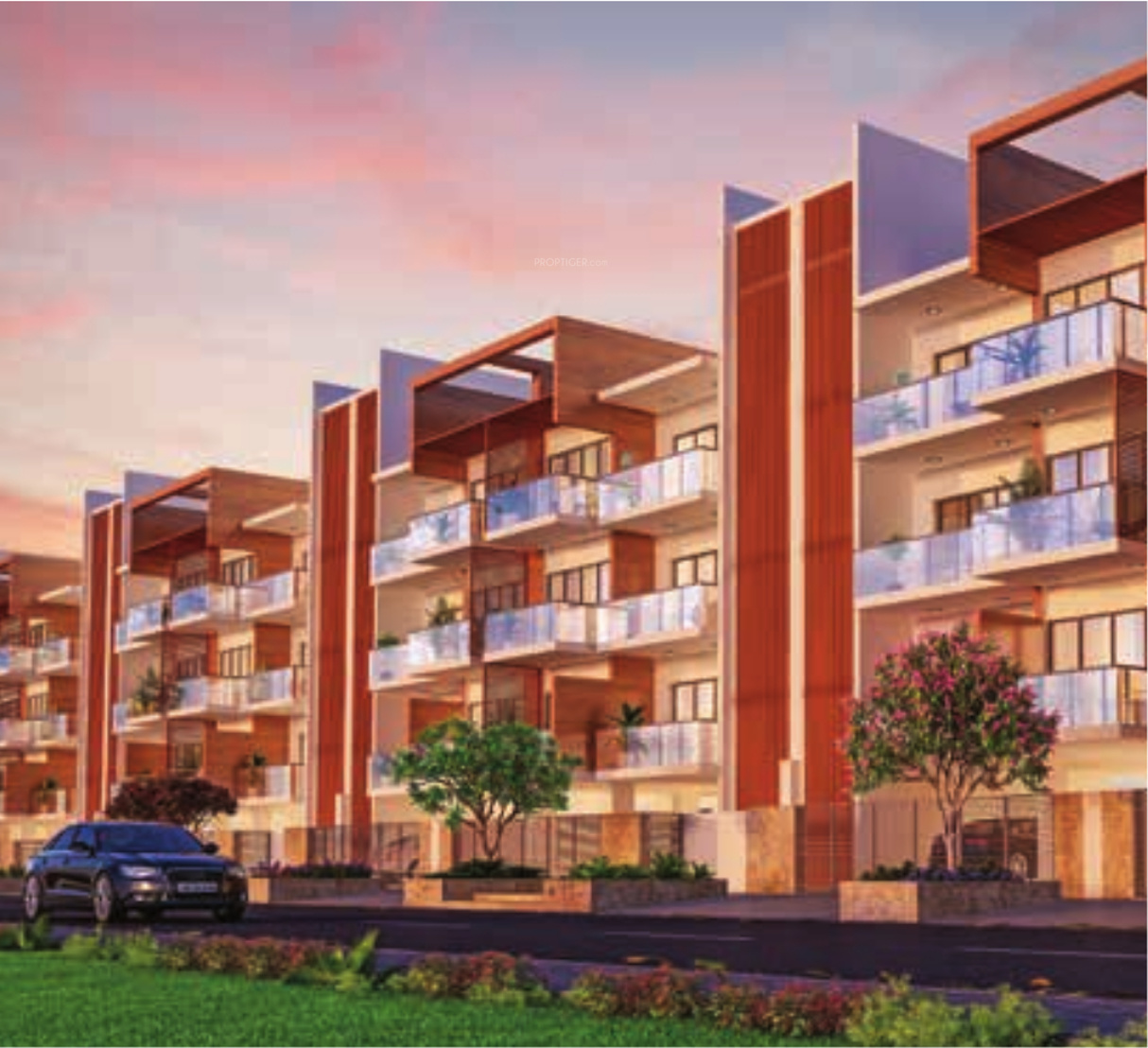 Adani Brahma Samsara In Sector 60 Gurgaon Price