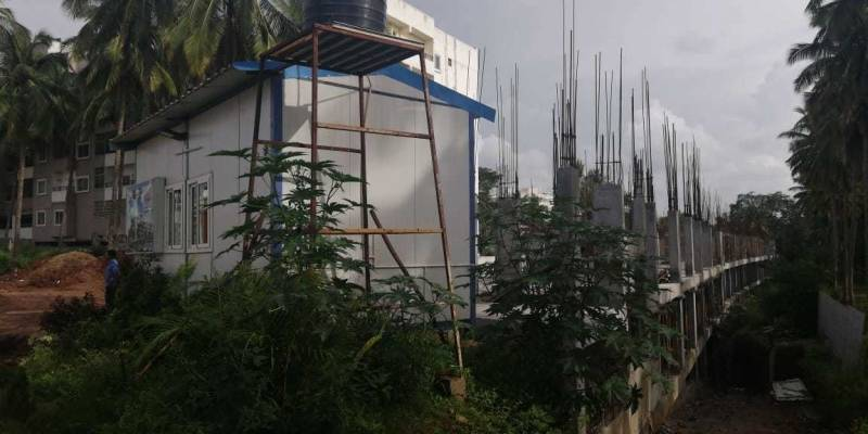 Images for Construction Status of Vaastu Tranquil