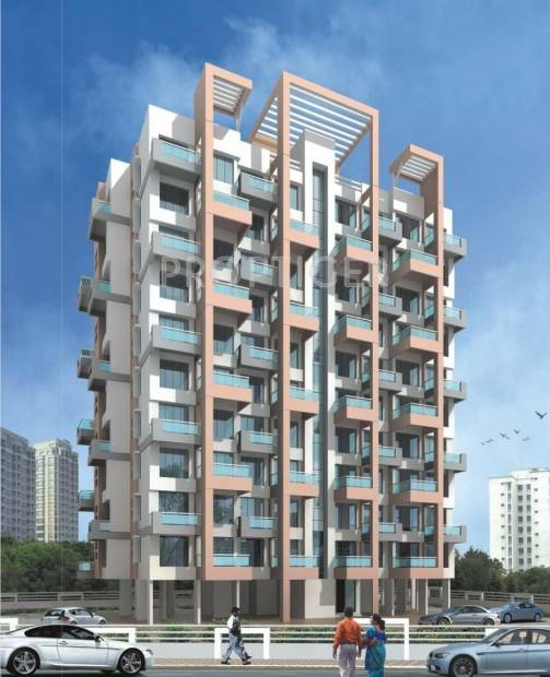 Images for Elevation of Maruti The Iconic Living