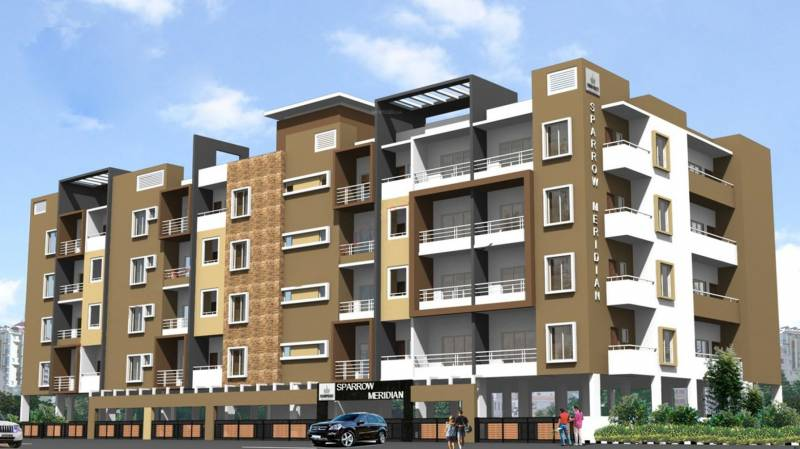 Images for Elevation of Sparrow Meridian