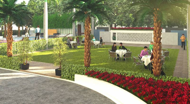 Images for Amenities of Rudra Buddha Enclave