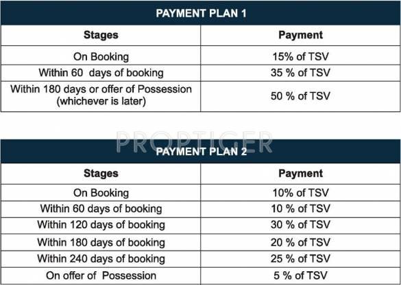 park-elite-floors Images for Payment Plan of BPTP Park Elite Floors