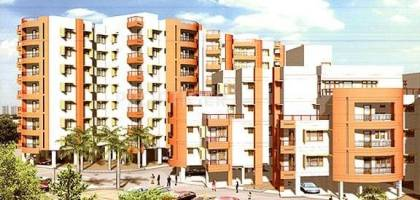 Images for Elevation of Ansal Orchid Greens Apartment