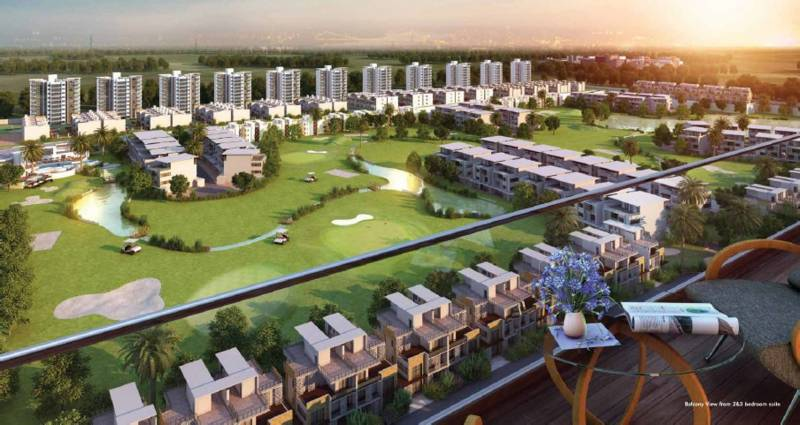 Images for Elevation of The Hemisphere Golf Suites