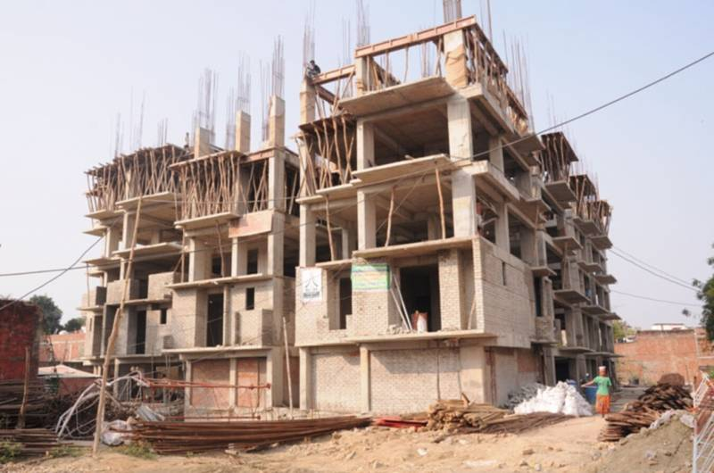 Images for Construction Status of Rudra Real Estate Aishwaryam