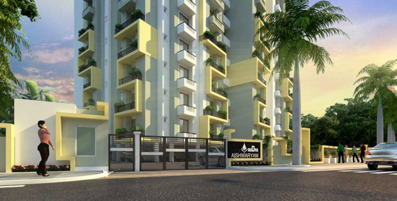 Images for Amenities of Rudra Real Estate Aishwaryam