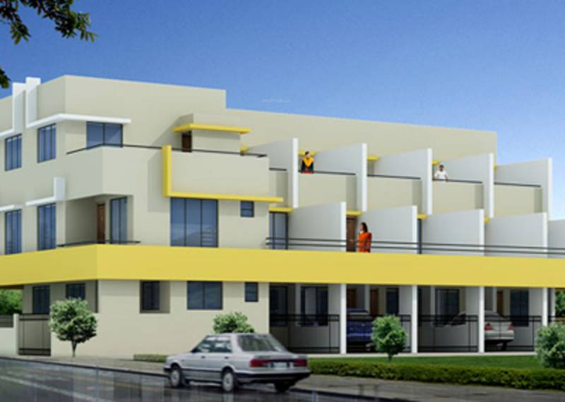 Images for Elevation of Jay Aditya Palace