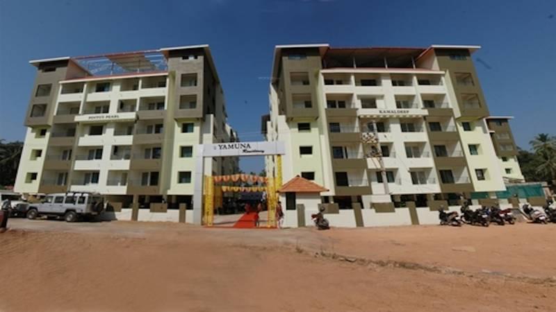 yamuna-residency Elevation