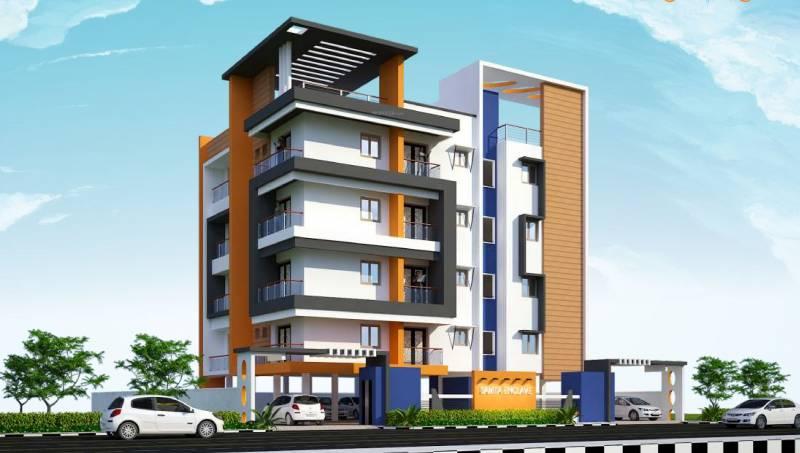 Images for Elevation of Orange Samta Enclave