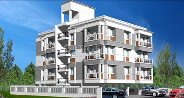 Images for Elevation of Maxis Padmam
