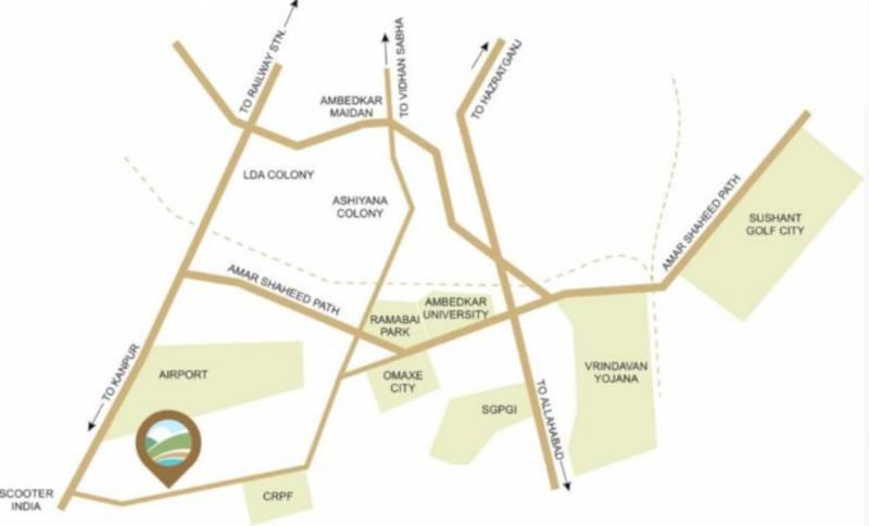 Images for Location Plan of Zeme Jardin