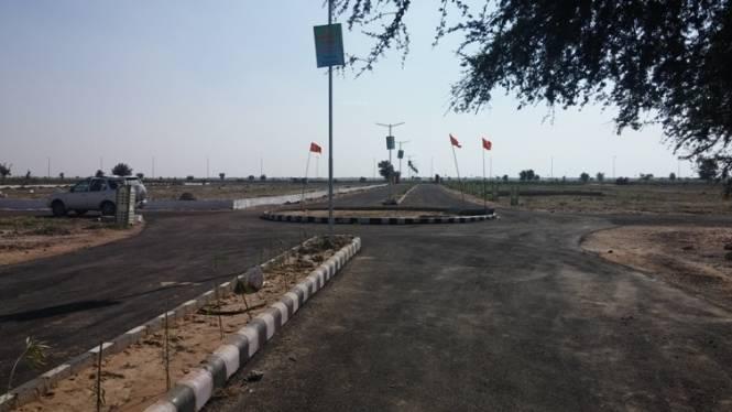 park Internal Roads