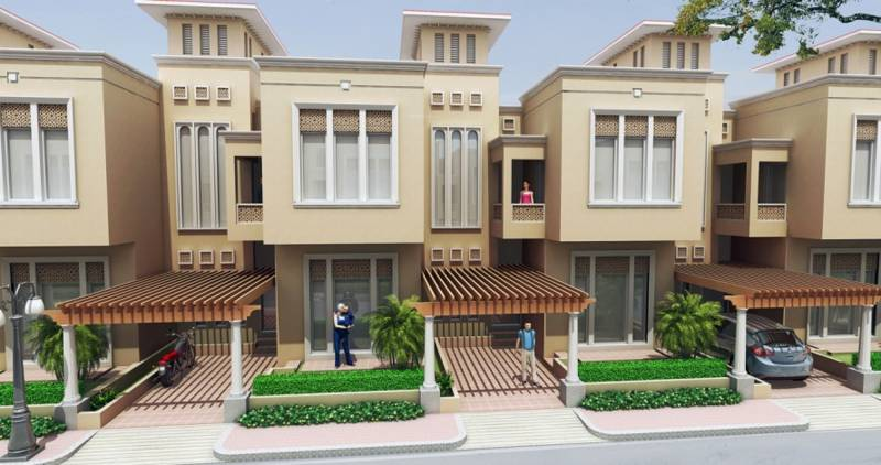 Images for Elevation of IPG Casa 9