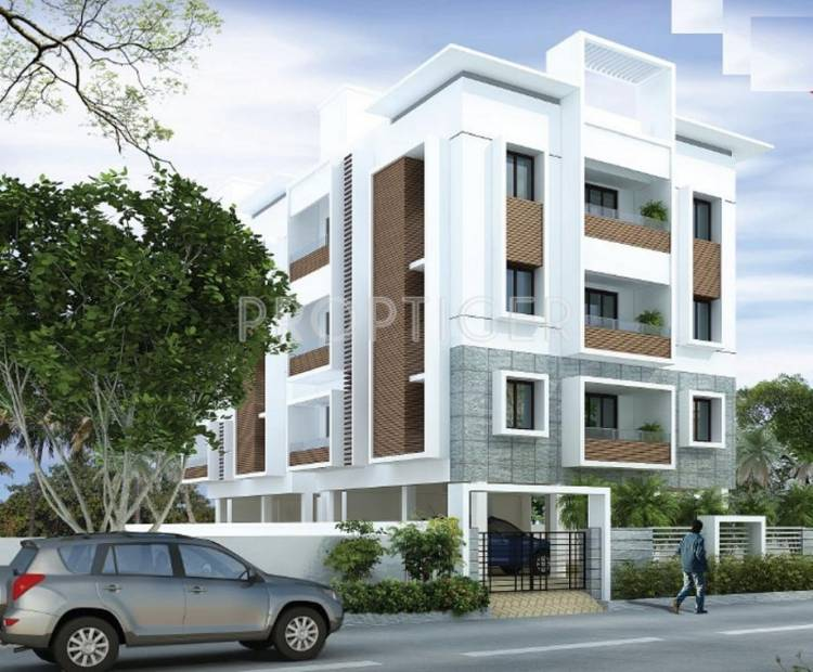 Images for Elevation of Firm Krishna