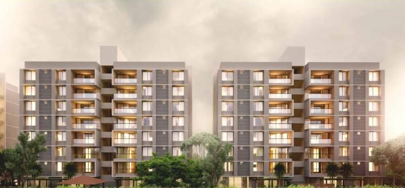 Images for Elevation of Siddhraj Z Plus