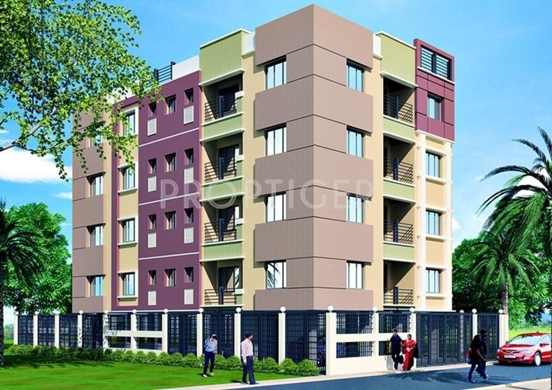 Beyond Bricks Realtor Bidhan Residency