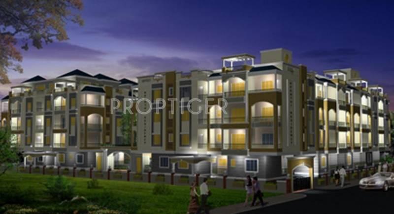 residency Keerthi Constructions Keerthi Residency