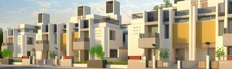 Images for Elevation of Galaxy Paras Bungalows