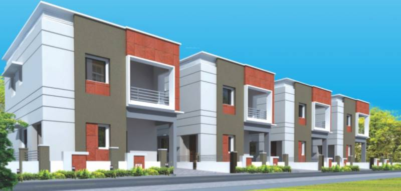 Images for Elevation of  Defence Colony 2