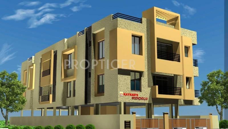 Kay Ram Builders Pooncholai