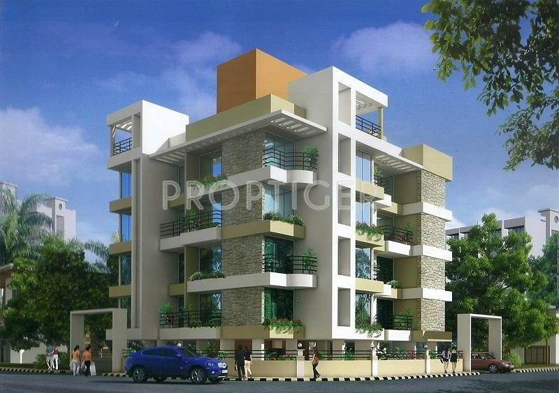 marigold-apartment Shubh Developers Marigold Apartment