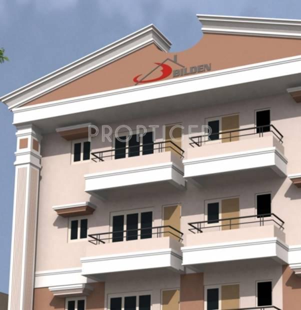 Images for Elevation of Bilden Swar Ganga