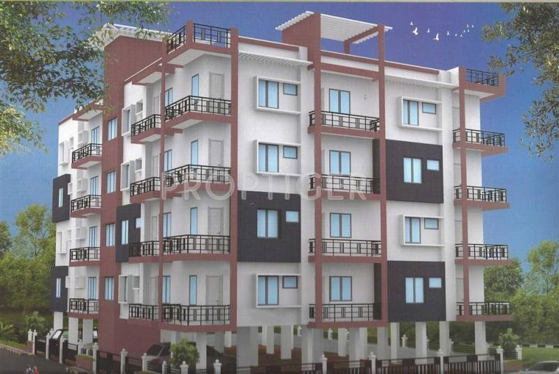 Images for Elevation of Star Vibha Enclave
