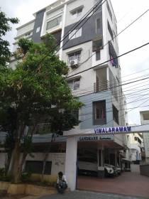 Images for Elevation of Swaraj Vimala Ramam