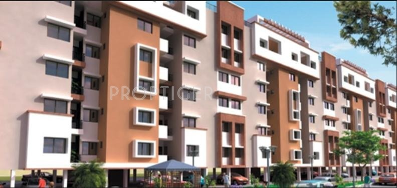 Images for Elevation of Fortune Soumya Tulip Heights Phase 2
