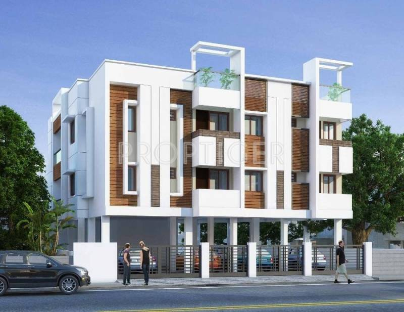 Images for Elevation of Firm Alora