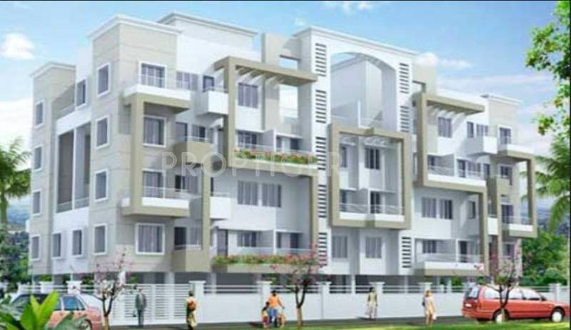 ramsmruti Images for Elevation of Shriram Ramsmruti