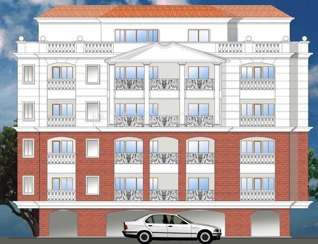 Images for Elevation of Ashed Regency Pavilion