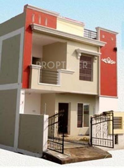 Images for Elevation of Rai Bhavya City Phase1