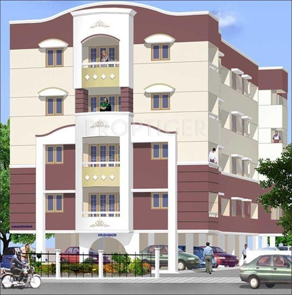 Kanakadhara Housing Virushabadri