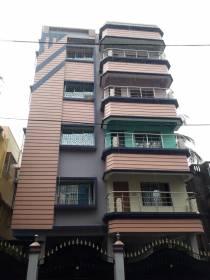 Images for Elevation of Swaraj Satarupa Apartment