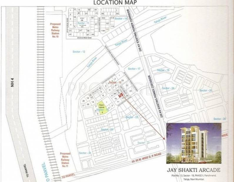 Images for Location Plan of Jay Arcade