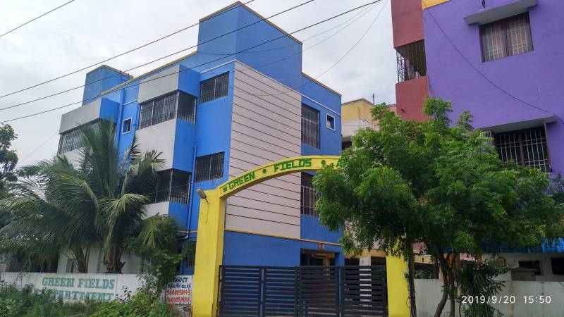 Images for Elevation of Swaraj Green Fields Apartment