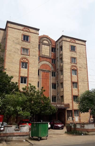 Images for Elevation of Swaraj Marina Square