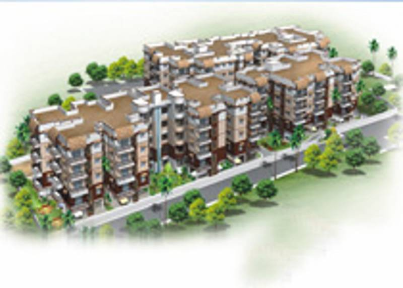 Images for Elevation of Real Value Promoters Sai Brindavan